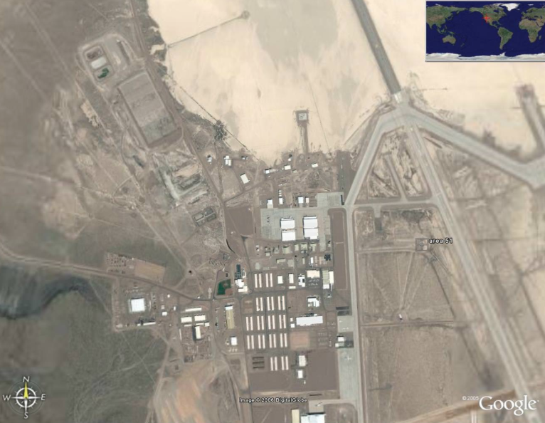 area 51 from above