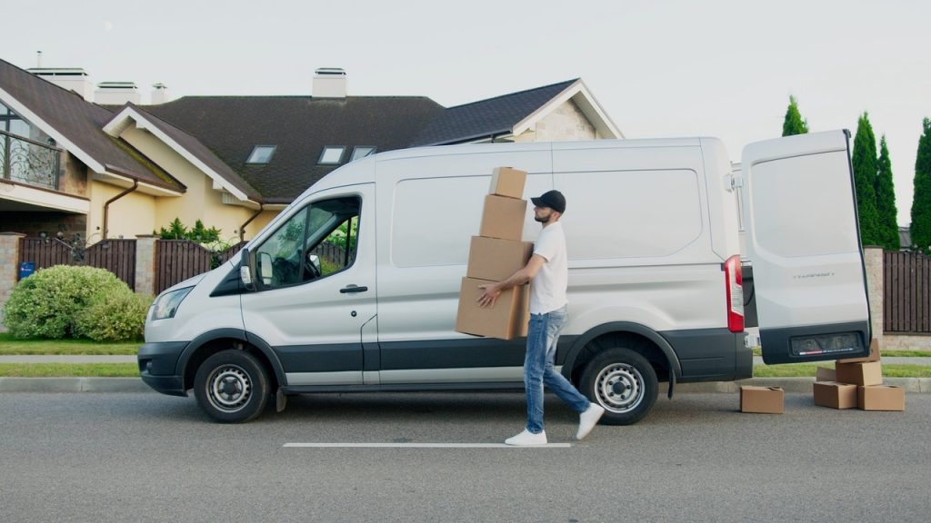 Benefits of Hiring a Commercial Relocation Service