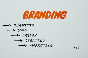 business transformation and brand development and creative brand marketing
